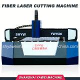 Лазерная резка Yawei машины для резки металла