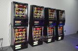 Máquina de juego de la ruleta del juego del bingo de 12 jugadores para el casino