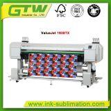 Impressora de Sublimation de tintura de Mutoh Valuejet 1938tx para a impressão do Inkjet