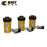 De acción simple cilindro hidráulico para Grúa con cargador frontal