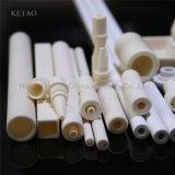 Parti di ceramica dell'allumina personalizzate alta qualità con buon isolamento - Ketao
