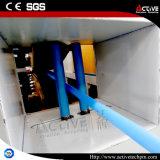Macchina ad alto rendimento dell'espulsore della pallina dell'HDPE per industria di plastica del tubo