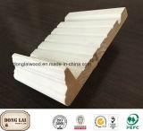 Cadre de porte en bois imperméable personnalisé