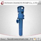 Pompe condensat à plusieurs étages verticale avec le baril