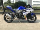 يتسابق درّاجة ناريّة [ر3]