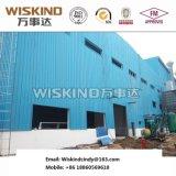 Construção de aço para a alta qualidade do escritório e da construção de edifício