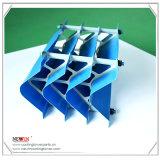 Wärmeaustausch zerteilt Antrieb-Netzanschluß für Kühlturm