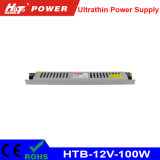 12V 8A 100W flexible LED Streifen-Lichter Htb des neuen Signage-