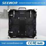 Light Weight P5.95mm Outdoor Rental LED Display with 500*500mm Cabinet