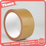 Sensible a la presión de alfombras de tela, cintas de cinta adhesiva de tela
