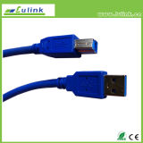 There-type UNIVERSAL SYSTEM BUS USB cable Am to Am UNIVERSAL SYSTEM BUS Microcomputer 5pin