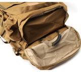 911 тактических полной передаче винтовка борьбе с рюкзак для использования вне помещений спортивный рюкзак большой 100L