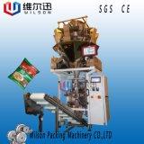 Do americano máquina de empacotamento automática da ameixa ocidental da semente não -/alimento Nuts