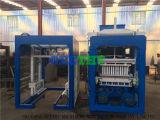 自動煉瓦製造工場Qt4-15cの自動ブロック機械