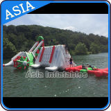 Giant Inflatable Floating Water Park for Outdoor Sea Water