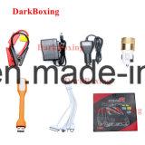 Oficina portátil Las lámparas LED de alimentación USB Batería Banco con alta capacidad de 70000mAh