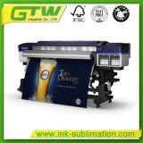 デジタルインクジェットプリントのための広いフォーマットS80600の高速印書装置