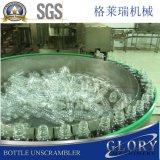 Machine semi-automatique d'Unscrambler de bouteille en verre/trieuse de bouteille