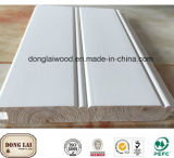 専門物質的なMDFの製材壁パネル