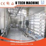 Macchina imballatrice di riempimento imbottigliante pura automatica dell'acqua minerale 8000-12000bph