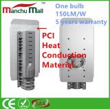 улица Light/IP67 кондукции жары материальная СИД PCI 180W