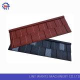 50 камня Galvalumed гарантированности лет плиток крыши популярного стального Coated