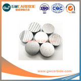 Пустые карбида вольфрама круглой пластины G30