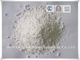 Sal de Cacium que faz o cloreto de cálcio da aplicação