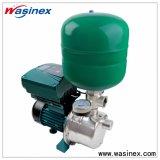 le monophasé 0.75kw dedans et simples éliminent la combinaison centrifuge de pompe à eau de fréquence variable