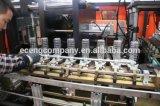 Máquina que moldea del animal doméstico de las cavidades Q9000 6 del soplo completamente auto de la botella
