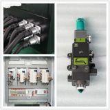 Hoch-Kollokation 2000W Faser-Laser-Ausschnitt-Maschine mit Ipg Lasersender