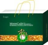 Бумага подарочные пакеты, высокое качество мелованная бумага печать, индивидуальным дизайном