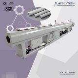 20-110mm Wasserversorgung HDPE Rohr-Zeile