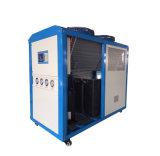2017年のInidustrial空気によって冷却される水スリラーの中国の製造者