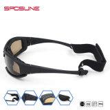 Gafas de seguridad militar táctico del ejército de los hombres disparar Bullet-Proof gafas de sol Gafas