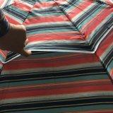 鉄骨フレームが付いている48inch防風の日傘