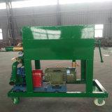 Filtro de petróleo eficiente de la presión de la placa de LY