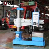 Precio de promoción de la fábrica Z3040X13 de la máquina de perforación radial
