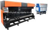 Ausschnitt-Maschine Laser-1000W für sterben die Vorstand-Herstellung