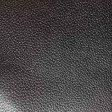 Hautement résistant à l'abrasion PU canapé en cuir pour le mobilier Président
