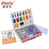 Pädagogische Schaltung-Baustein-intellektuelle Entwicklungs-Spielwaren