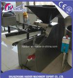 Vidros totalmente automático usado para piza máquina faz do divisor