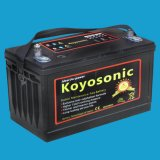 блок батарей автомобиля батареи автомобиля 12V батареи RC штанги 12V 150ah