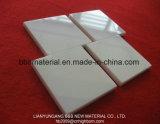 Placa cerâmica do Zirconia branco industrial