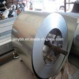 ASTM A653 galvanizó la bobina/Rolls de acero