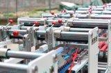 Высокоскоростная коробка пакета Knickers делая скоросшивателем Gluer автоматическую нижнюю машину замка
