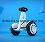 足のコントローラが付いている1000W小型プラグの電気漂うスクーター