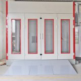 Автоматическая будочка краски автомобиля будочки брызга Btd9920 с Ce