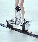 Ninebot Scooter eléctrico com o novo modelo
