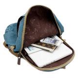 Course unisexe de sac de tirette de mode de dames augmentant le sac à dos de loisirs de toile